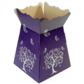Printed Bouquet Boxes