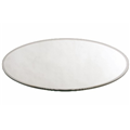 Glass Mirror Plate