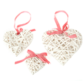 Hearts & Wicker Craft