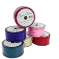 50mm Organza Ribbon