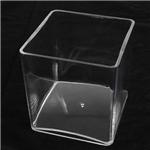 Bulk Buying - Acrylic & Plastic Vases - - Florist Supplies UK