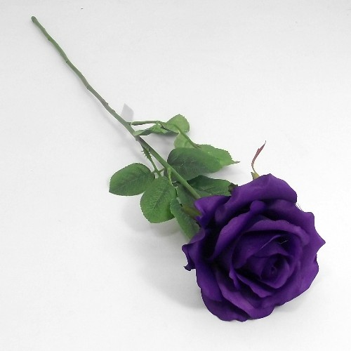 how to cut artificial flower stems
