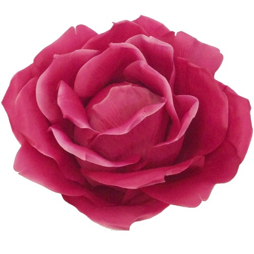 Artificial flowers adhesive backed flowers florist for Rose adesive