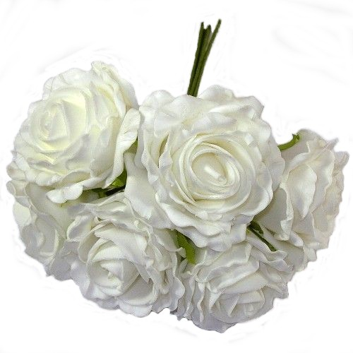 Bulk buying artificial flowers foam flowers florist supplies uk add view cart checkout mightylinksfo Images
