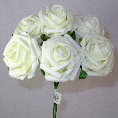 Bulk buying artificial flowers foam flowers florist supplies uk foam flowers mightylinksfo