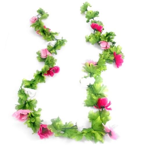Artificial Flowers Flower Garlands Florist Supplies Uk
