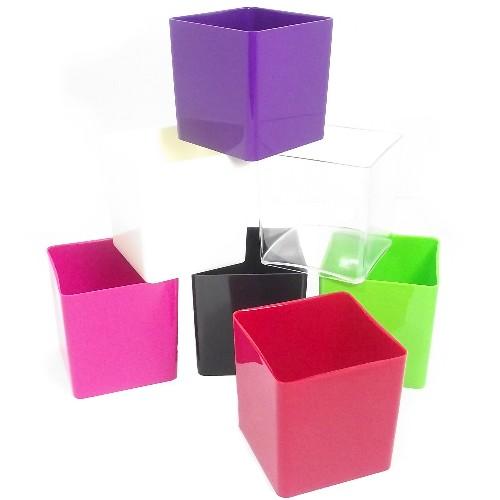 Plastic Square Vases In Bulkbulk Buying Acrylic Plastic Vases