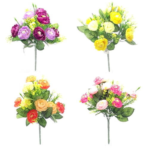 Florist supplies silk flowers flowers healthy search results for cabbage rose bush florist supplies uk mightylinksfo
